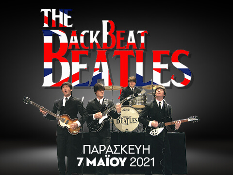 BACK BEAT BEATLES